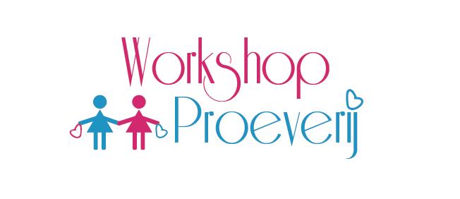 Logo Workshop Proeverij